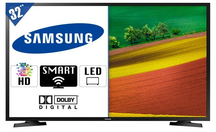 Samsung UN32J4290AFXZX