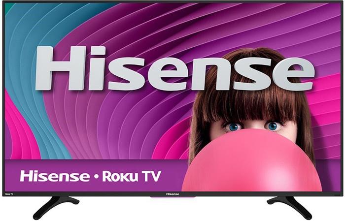 Hisense 40H4000FM