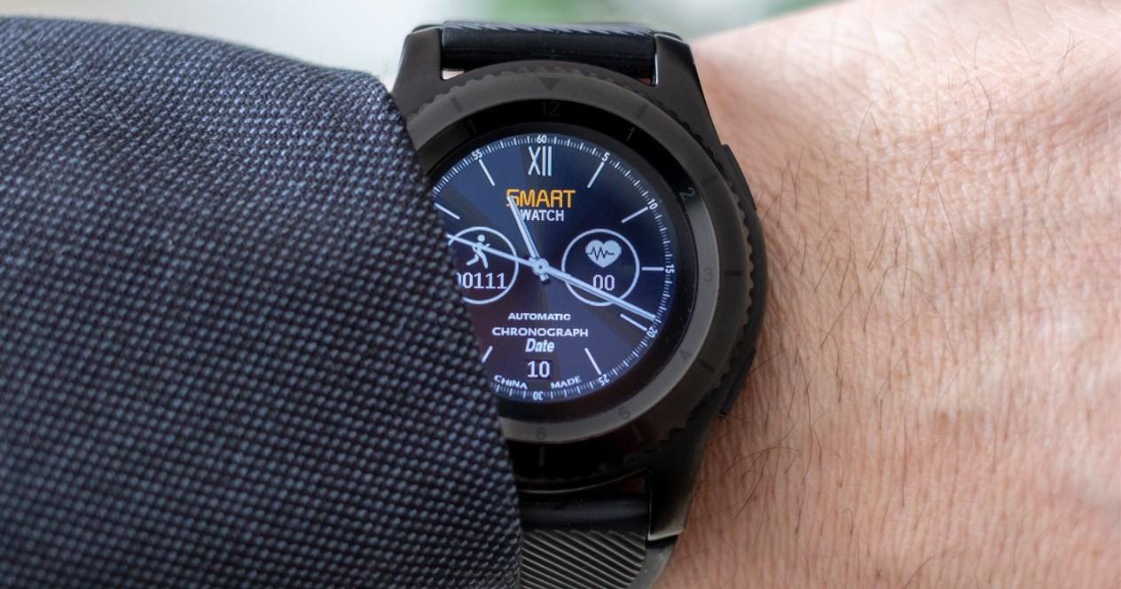 Smartwatch: complemento perfecto de los smartphones