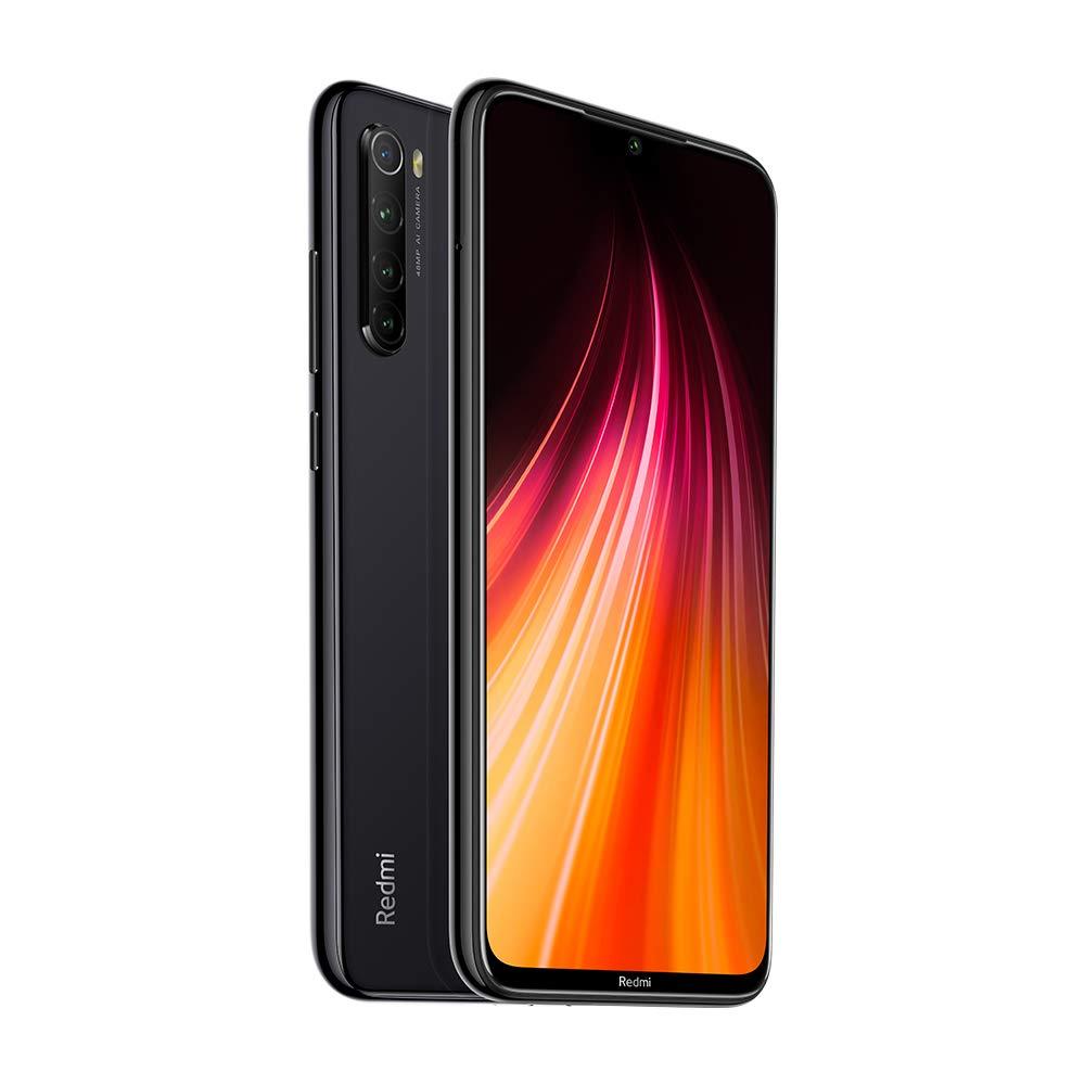 Xiaomi Redmi Note 8 4gb 64gb Negro Meteoro