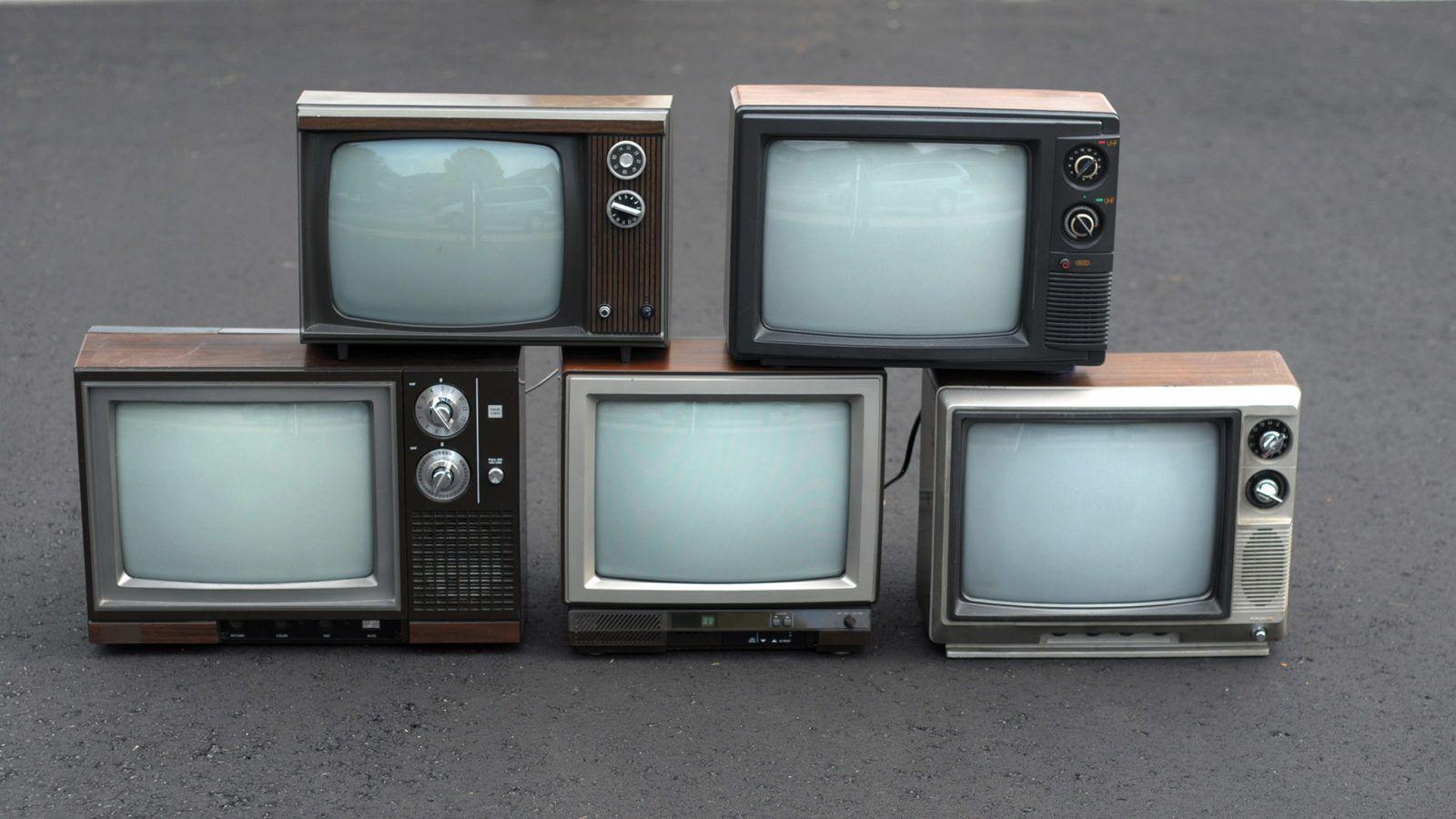 Televisores: Todo sobre el gran invento del siglo XX